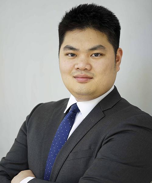 Yi-Liang Andrew CHONG